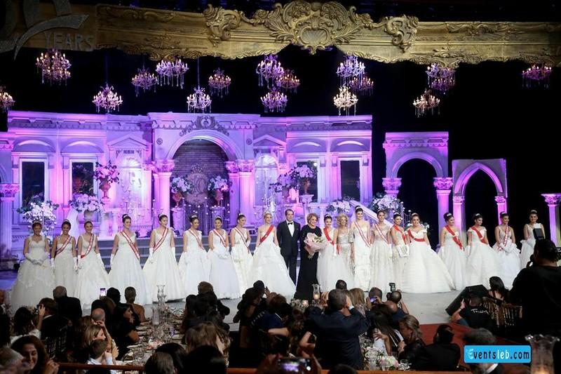 Casino lebanon wedding