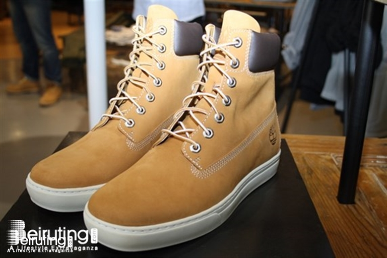 Beiruting - Life Style Blog - Timberland celebrated the 40th anniversary of  the iconic yellow boot 499a16018b7da