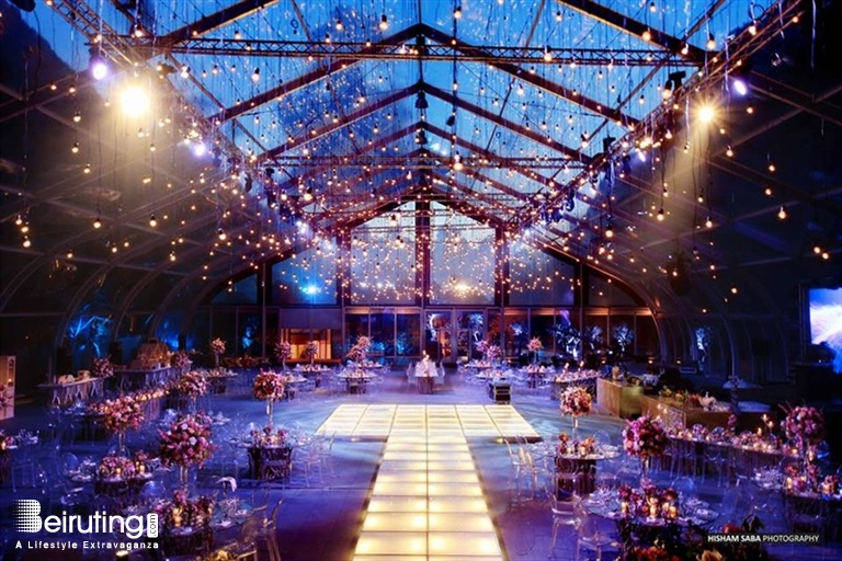 Beiruting Life Style Blog The Trendiest Wedding Venues In Lebanon