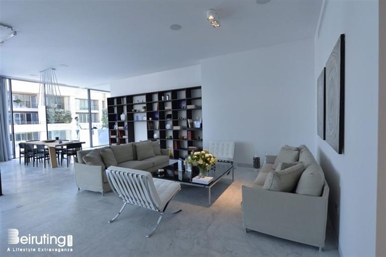Beiruting - Life Style Blog - Benchmark Development