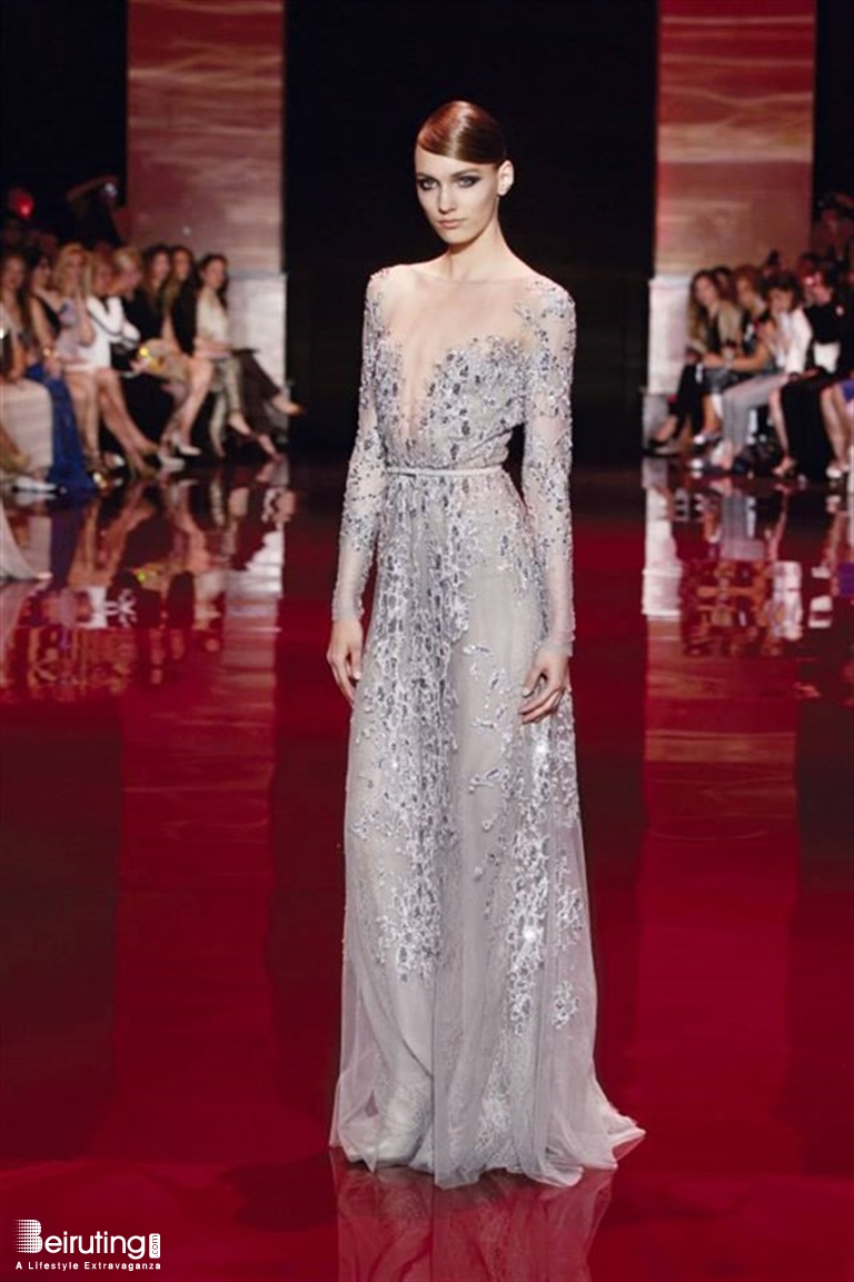 Beiruting - Events - Elie Saab Autumn Winter Collection 2013