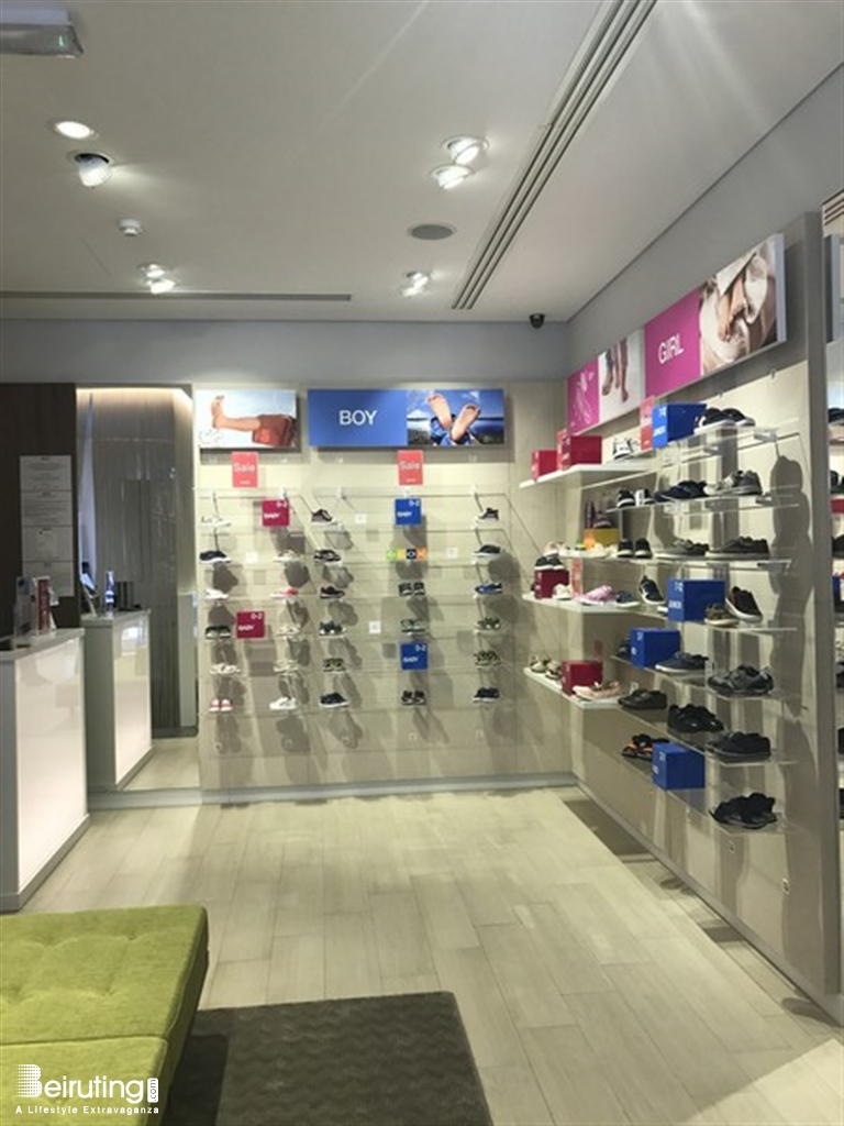 Mezquita Abundantemente nariz  Beiruting - Life Style Blog - Geox Opens its 6th Outlet in Lebanon!