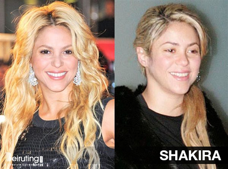 Hollywood Stars Without Makeup Pictures Makeup Vidalondon - Pictures of hollywod actress without makeup
