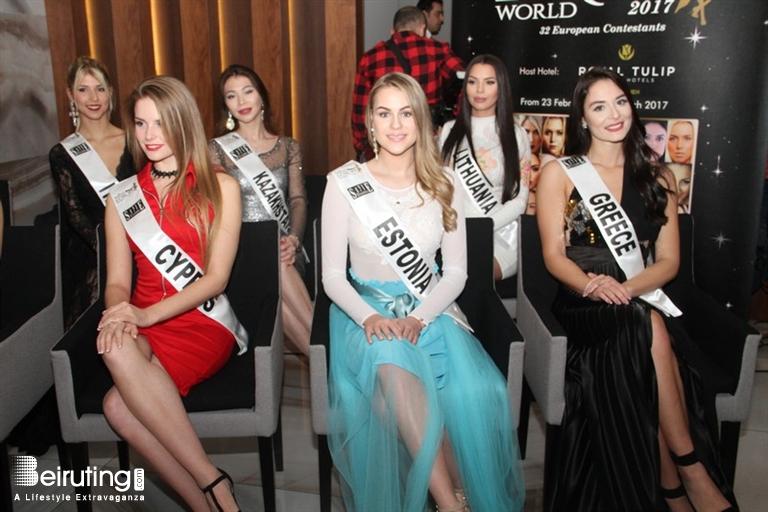 Miss europe best pics 6