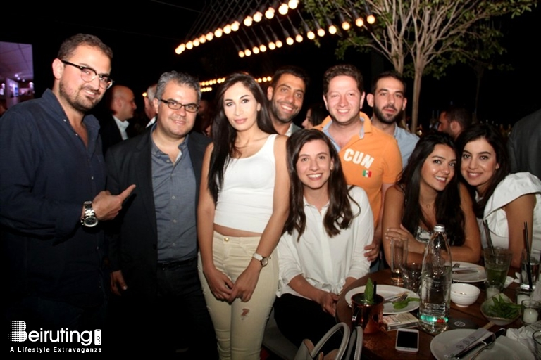 Annual Dinner Party Part - 32: Beiruting