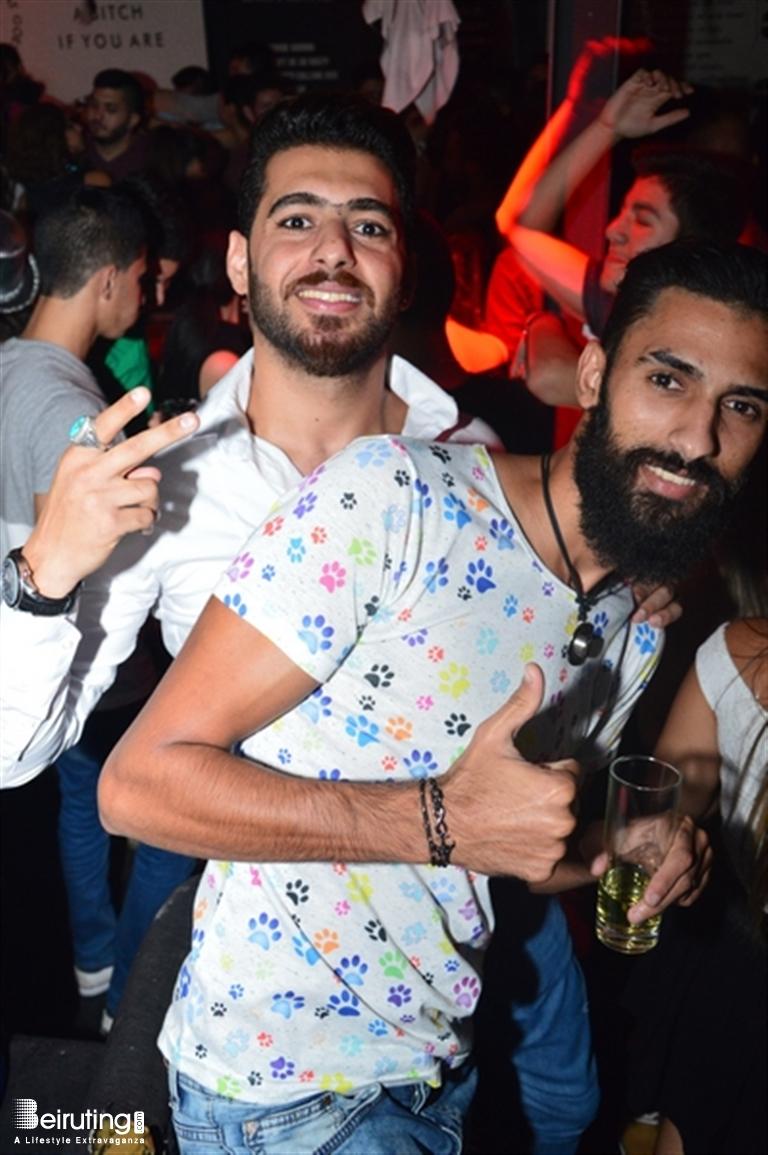 Beiruting - Events - Halloween at Karma Beirut