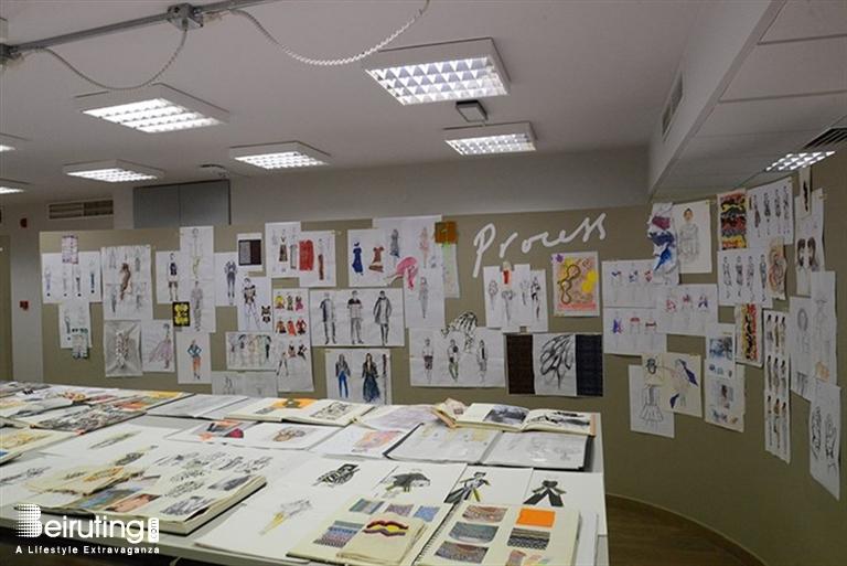 Interior design lebanon universities for Interior design jobs in lebanon