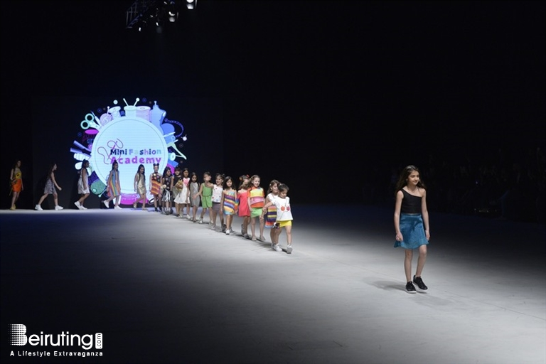 Beiruting Events Designers Brands Fashion Shows