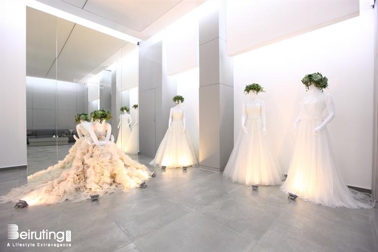 Sandy Wedding Dresses