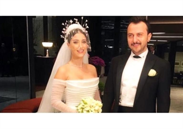 Iconic Turkish Wedding Dresses