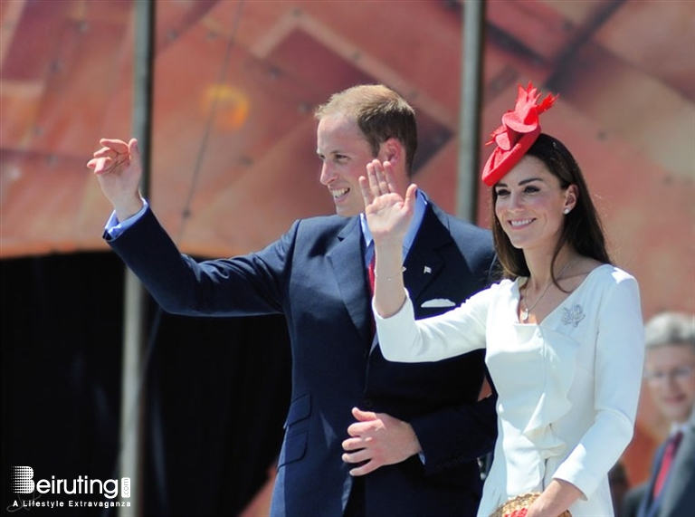 01fd505369753 Beiruting - Life Style Blog - Kate Middleton Back on Duty Pregnant Duchess  Recovering From Morning Sickness