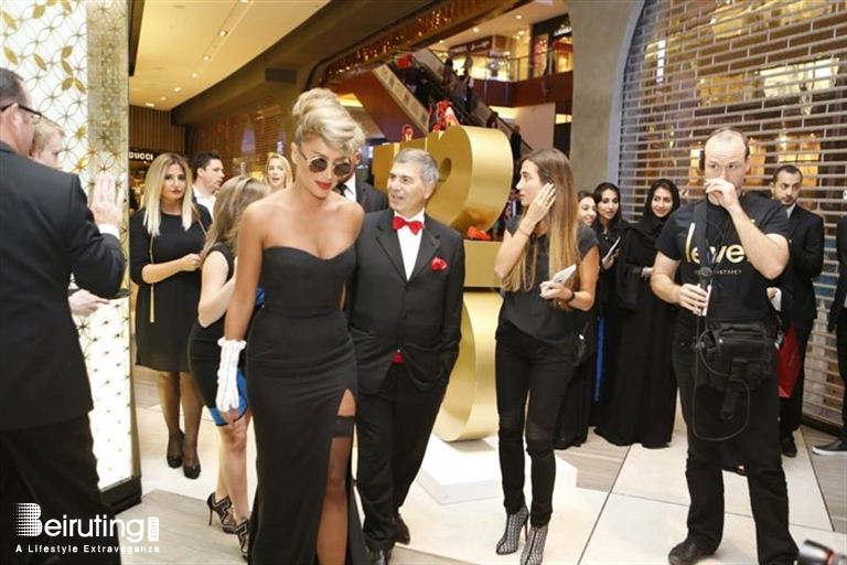 Beiruting - Events - Maya Diab in Dubai Fashion Week
