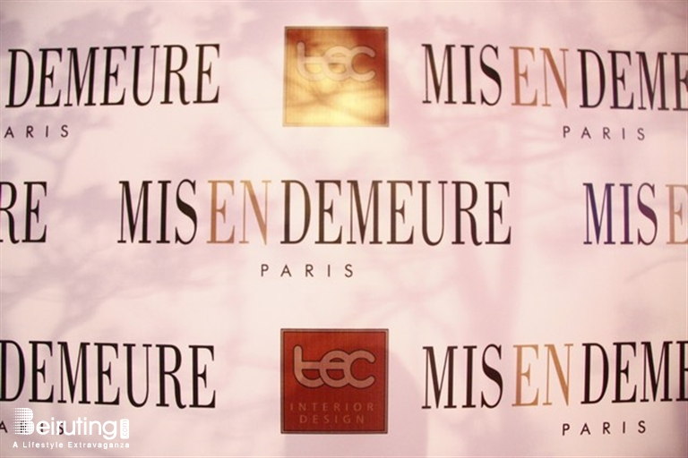 Beiruting - Events - Opening of Mis en Demeure