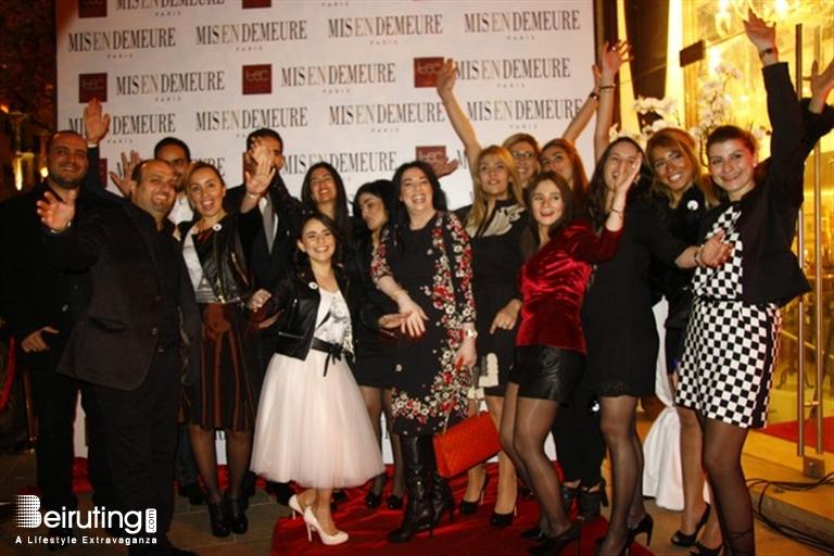 Beiruting - Events - Opening of Mis en Demeure