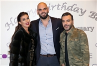 Babel  Dbayeh Nightlife Core Facilities Management 7th Year Anniversary Lebanon