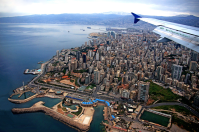 Beirut Photo Tourism Visit Lebanon