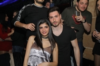 Taiga Batroun Batroun Nightlife Taiga Batroun on Saturday night Lebanon