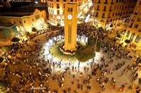 Downtown Beirut Photo Tourism Visit Lebanon