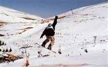 It's Ski Season Photo Tourism Visit Lebanon