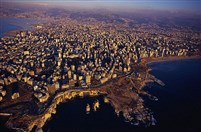 Lebanon From Above Photo Tourism Visit Lebanon
