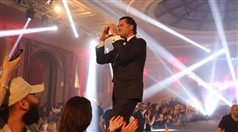 Biel Beirut-Downtown New Year NYE with Ragheb Alama Lebanon