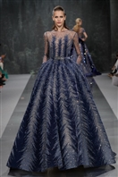 Fashion Show Ziad Nakad Fall Winter 2018 - 2019 Collection Lebanon