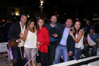 Activities Beirut Suburb Festival George Nehme at Hasroun Festival Lebanon