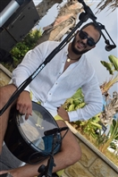 Riviera Beach Party Cocktail Sunday Ft. Tamer Najem Lebanon