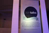 KED Beirut Suburb Social Event ZomTalks - The Power of Images Lebanon