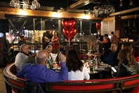 Rock N Rumps Hazmieh Nightlife Valentine's at Rock n Rumps Lebanon