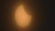 Solar Eclipse in Lebanon March 20 Photo Tourism Visit Lebanon