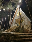 Outdoor Uzit Cabin Guest House Lebanon