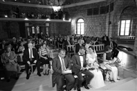 Wedding Wedding of Philippe Chalu and Karen Malek Lebanon