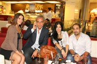Le Mall-Sin El-Fil Sin El Fil Social Event 6th Anniversary of Moka and More Lebanon