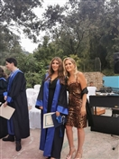 University Event Ceremonie de remise des diplomes 2020 Lebanon