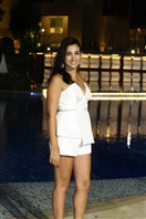 Kempinski Summerland Hotel  Damour Nightlife A 5-Star Party Under the Stars Lebanon