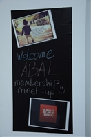 Activities Beirut Suburb Social Event ABAL member meet up Lebanon