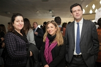 Activities Beirut Suburb Social Event Berytech launches ACT Smart Innovation Hub Lebanon