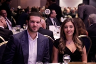 Le Royal Dbayeh University Event AUT Gala Dinner Lebanon