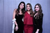 Le Gray Beirut  Beirut-Downtown University Event Business Student Society Christmas Gala Lebanon