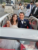 Around the World Wedding Abdo & Maria Wedding Ceremony & Reception Lebanon