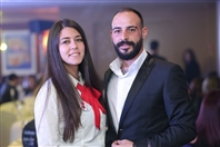 Movenpick Nightlife Adham Nabulsi & Hicham Haddad at Movenpick Lebanon