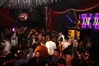 Diva Resto Club Dbayeh Nightlife African Night by Lasgidi Beirut Lebanon