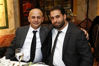 Phoenicia Hotel Beirut Beirut-Downtown Social Event Akkary Group celebrates 10th Anniversary Lebanon