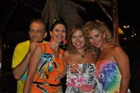 Rimal Jounieh Beach Party Al Younbouh Beach Party  Lebanon