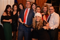 Le Royal Dbayeh Social Event Amana Annual Dinner- 35th Anniversary Lebanon
