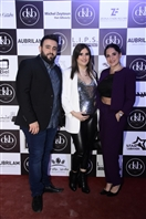 Biel Beirut-Downtown Fashion Show Le Bouquet Gallery Pour Bebe Fashion Show Lebanon