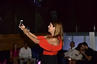 Square Beirut-Downtown Nightlife Anniversary of Waleed Bou Younes and Joelle Bou Younis Lebanon