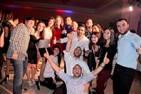 University Event Armenian Night Lebanon