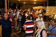 Arnaoon Village Batroun Outdoor Eid El Sayde Night Lebanon